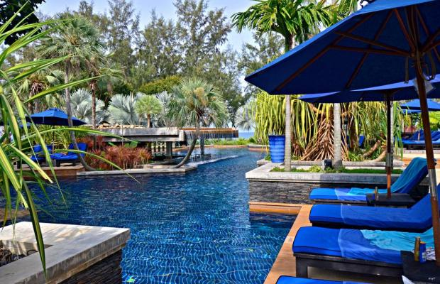 фотографии JW Marriott Phuket Resort & Spa изображение №12
