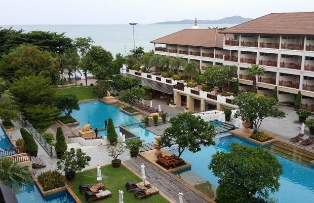 фото The Heritage Pattaya Beach Resort (ex. Grand Heritage Beach Resort & Spa) изображение №2