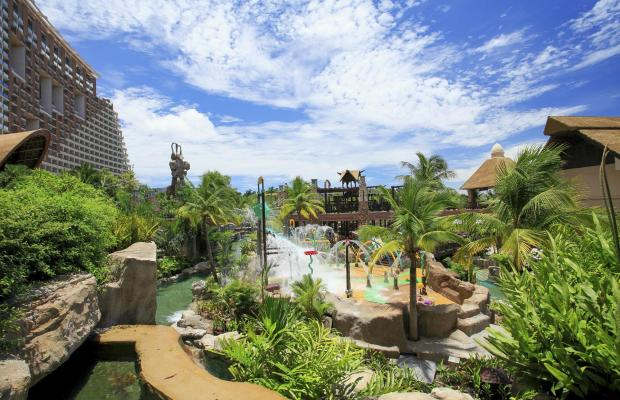 фото Centara Grand Mirage Beach Resort (ex. Central Wong Amat Beach Resort) изображение №34