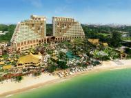 Centara Grand Mirage Beach Resort (ex. Central Wong Amat Beach Resort), 5*