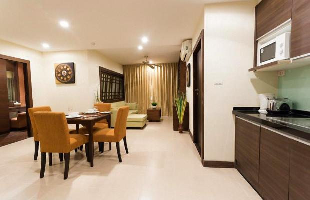 фотографии отеля Arisara Place Apartment Resort Samui изображение №19