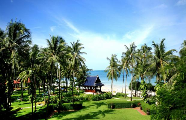 фотографии отеля Centara Grand Beach Resort Samui (ex. Central Samui Beach Resort) изображение №43