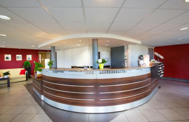 фото отеля All Suites Appart Hotel Bordeaux-Merignac изображение №37
