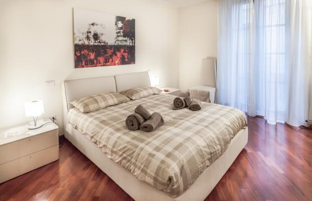 фотографии Temporary House Fiori Chiari Brera District изображение №32