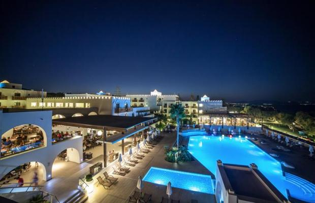 фото Oceanis Beach & Spa Resort  изображение №10