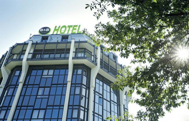 фото отеля B&B Hotel Milano San Siro изображение №21