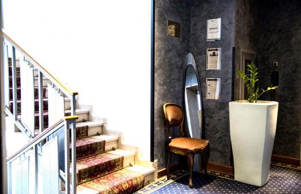 фотографии Hotel Agape изображение №28