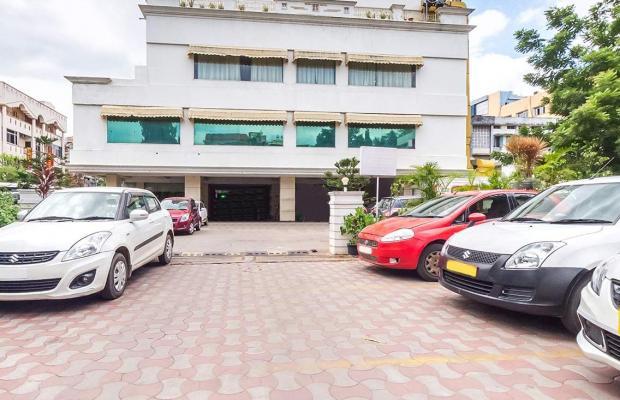 фото отеля Fortune Murali Park изображение №1