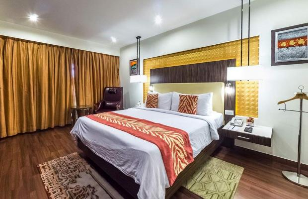 фото отеля Fortune Murali Park изображение №29
