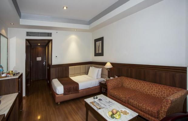 фотографии отеля Southern Star Bangalore (ex. Regaalis) изображение №15