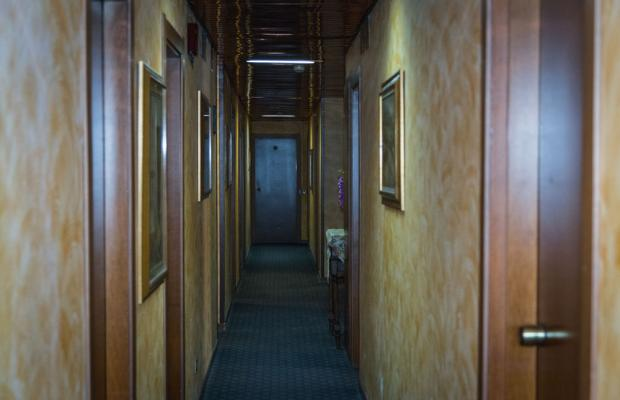 фотографии отеля Hotel Accursio изображение №7