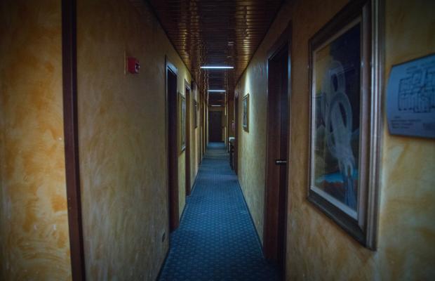 фото Hotel Accursio изображение №2