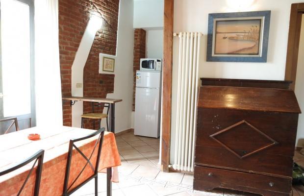 фотографии отеля Temporary Home City Center изображение №151
