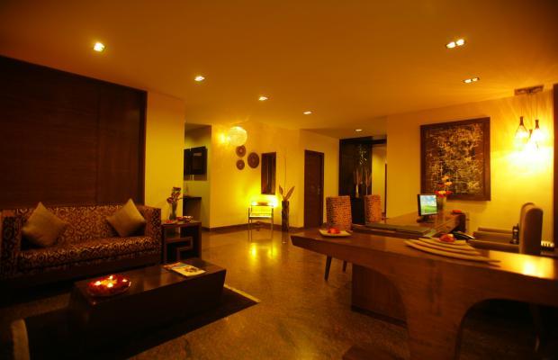 фото отеля JuSTa Indiranagar изображение №33