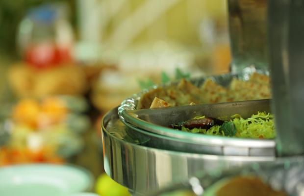 фотографии отеля JuSTa Indiranagar изображение №23