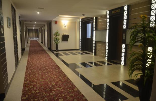 фотографии отеля The Amayaa (ex. Ideal Tower) изображение №15