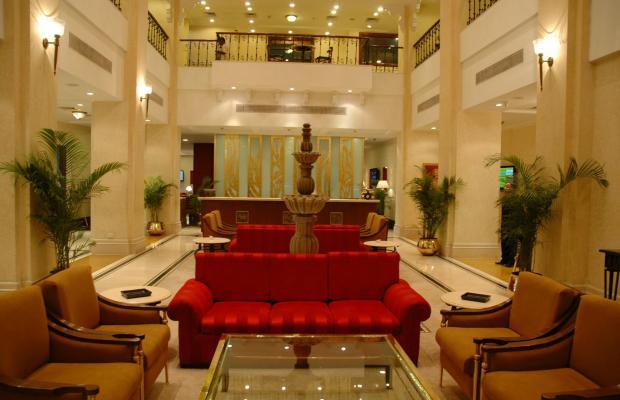 фотографии отеля Radisson Hotel Varanasi изображение №23