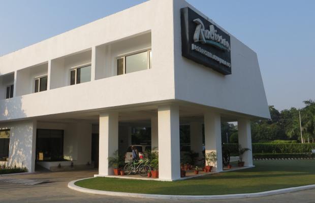 фото Radisson Hotel Varanasi изображение №14