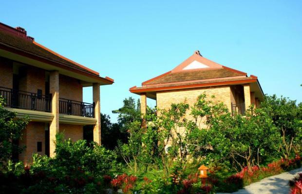 фотографии Hue Riverside Boutique Resort & Spa изображение №40