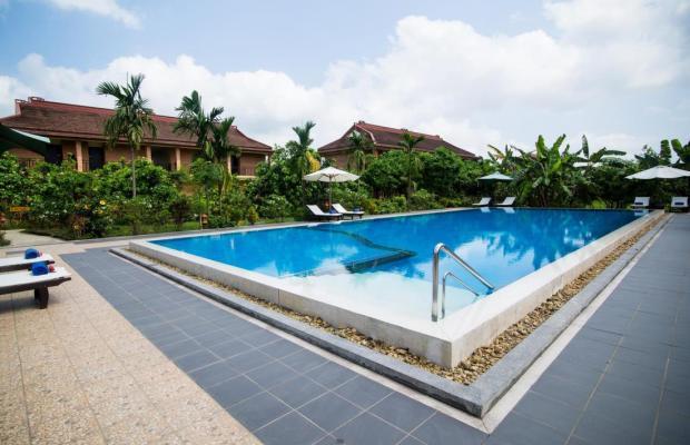 фотографии отеля Hue Riverside Boutique Resort & Spa изображение №23