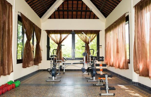 фотографии Hue Riverside Boutique Resort & Spa изображение №4