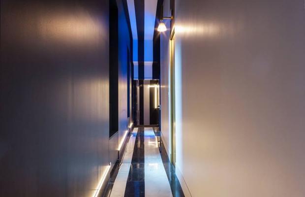 фотографии отеля Senato Hotel Milano изображение №15
