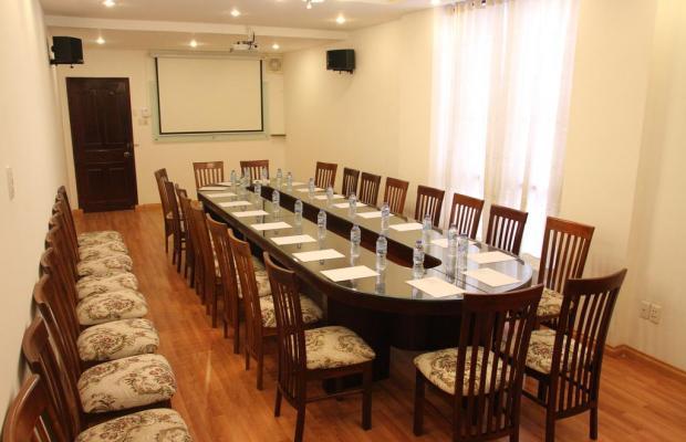 фотографии отеля Thien Tung Hotel изображение №11