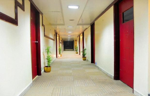 фотографии отеля Rajmahal изображение №47