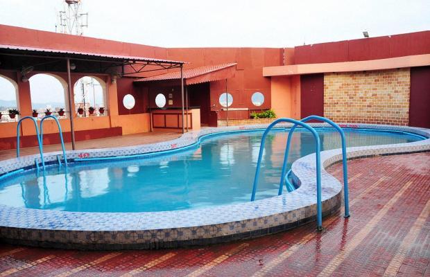 фотографии отеля Rajmahal изображение №43