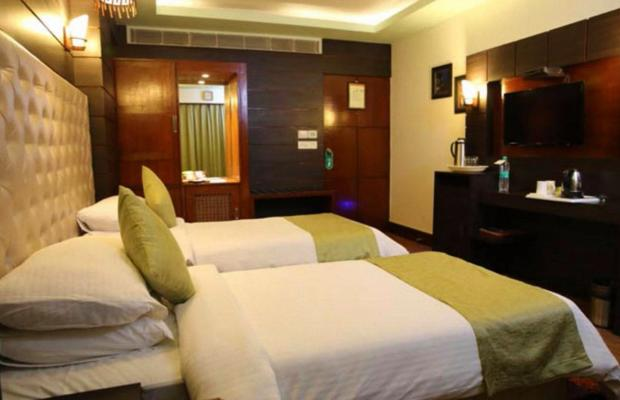 фото отеля Rajmahal изображение №17