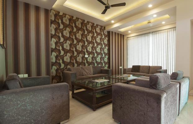 фотографии Hotel Shanti Villa изображение №16