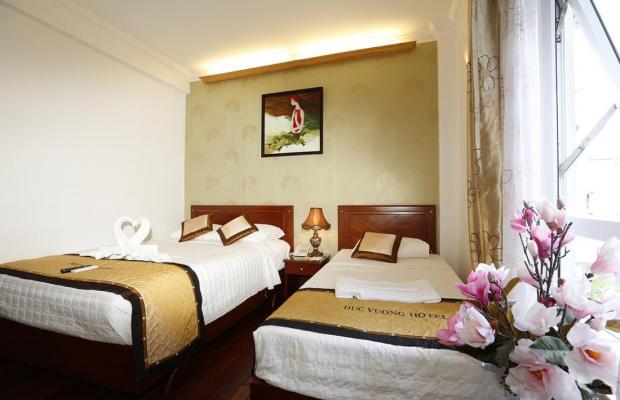фотографии отеля Duc Vuong Hotel изображение №47