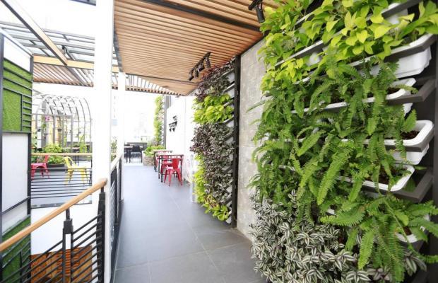 фото отеля Duc Vuong Hotel изображение №33