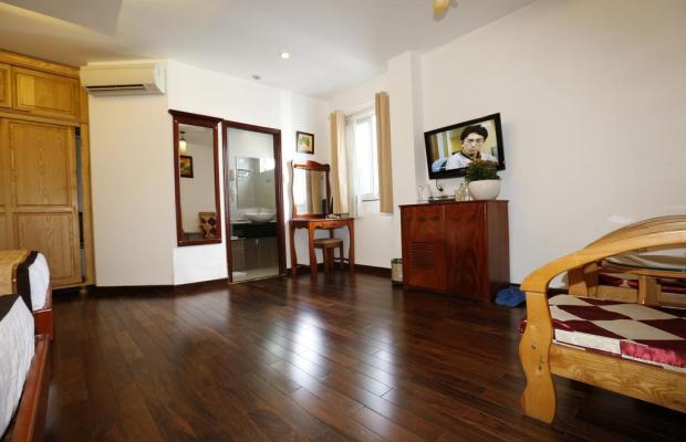 фотографии отеля Duc Vuong Hotel изображение №27