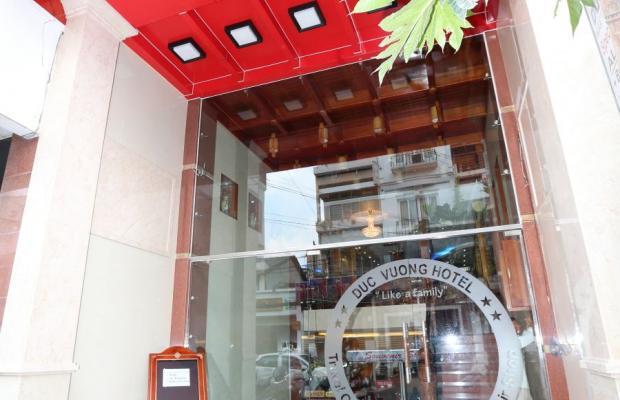 фото отеля Duc Vuong Hotel изображение №17