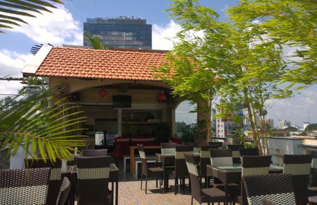 фотографии отеля Duc Vuong Hotel изображение №11