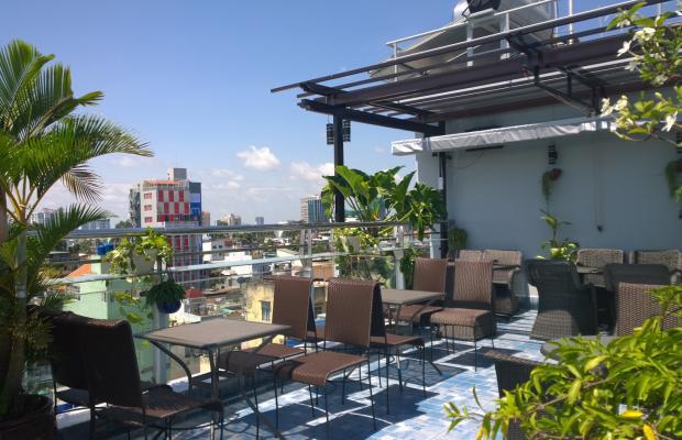 фото Duc Vuong Hotel изображение №10