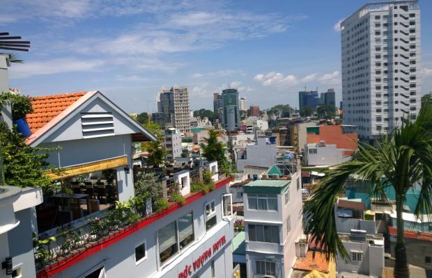фотографии Duc Vuong Hotel изображение №8