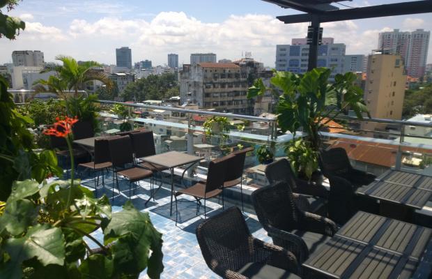 фото отеля Duc Vuong Hotel изображение №5