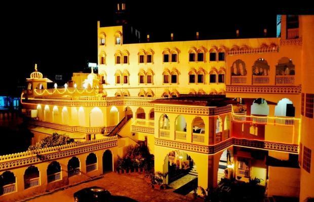 фотографии отеля Fort Chandragupt изображение №11