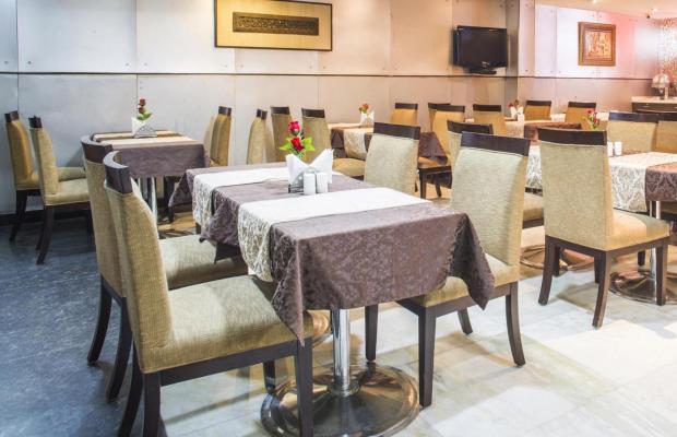 фотографии отеля Amara Hotel изображение №3