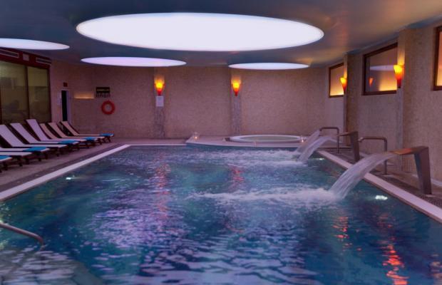 фотографии отеля Aquis Aquamarina изображение №3
