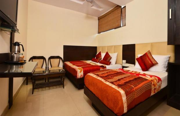 фотографии отеля Hotel Shri Vinayak изображение №35