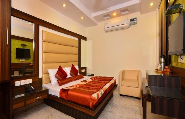 фото отеля Hotel Shri Vinayak изображение №33