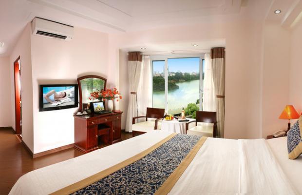 фото Golden Lakeside ( ех. Golden Lake View Hotel) изображение №30
