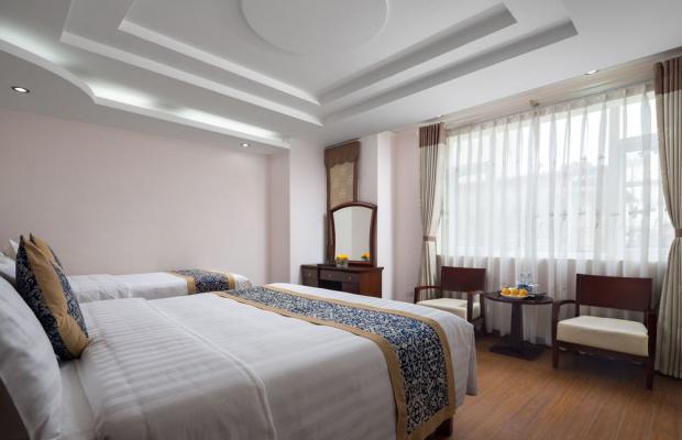 фотографии отеля Golden Lakeside ( ех. Golden Lake View Hotel) изображение №3