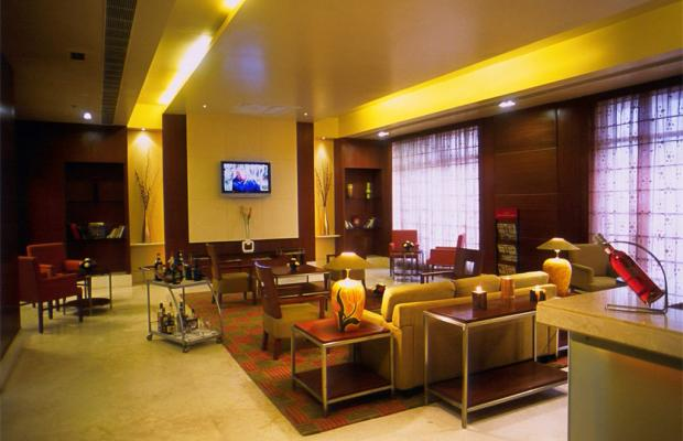 фото Katriya Hotel & Towers изображение №30