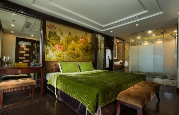 фотографии отеля Golden Silk Boutique Hotel изображение №47