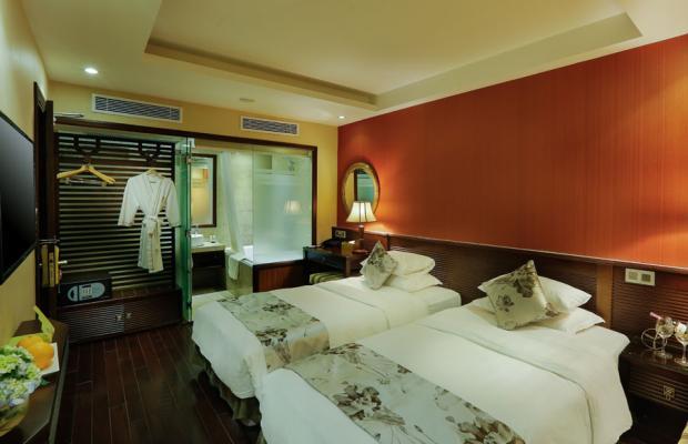 фотографии Golden Silk Boutique Hotel изображение №24