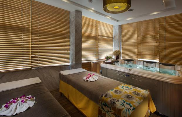фотографии отеля Golden Silk Boutique Hotel изображение №11